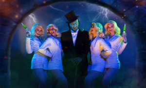 3-D Theatricals of Los Angeles Opens 9th Southern California Season with YOUNG FRANKENSTEIN