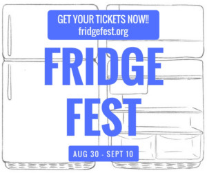 The Arctic Group and IRT presents New York FRIDGE Fest