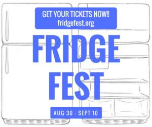 The Arctic Group and IRT presents New York FRIDGE Fest