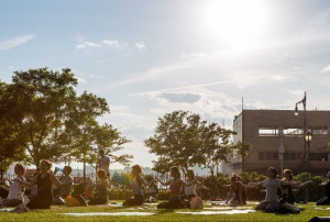 The Meatpacking District's SWEAT SESSIONS to Continue Next Week
