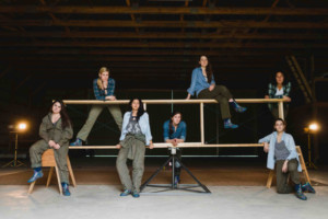 NIGHT WITCHES, New Play About WWII Soviet Female Pilots, Gets NYC Workshops
