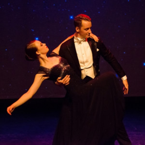 Melbourne Season Announced for A FINE ROMANCE: THE MAGIC OF FRED ASTAIRE