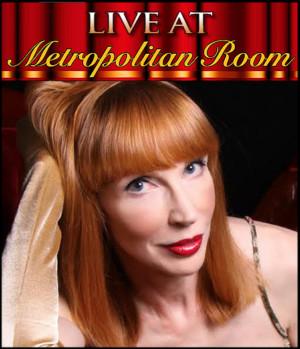 Laura Ainsworth Brings 'New Vintage' Style to Metropolitan Room