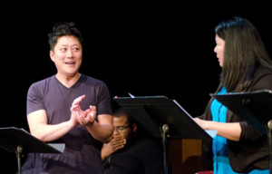 Playwrights' Center Sets Lineup for 2017 PlayLabs Festival