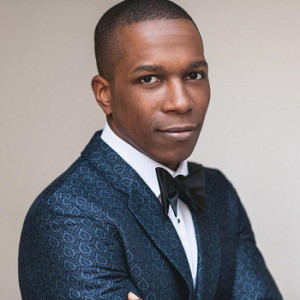 HAMILTON's Leslie Odom Jr. to Perform in Concert at ASU