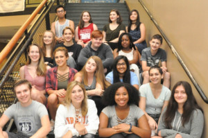 Education at Hartford Stage Announces Cast and Production Team for Teen Musical Ensemble Production of PIPPIN