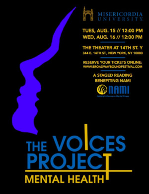 The VOICES PROJECT Hosts Post-Show Talkback