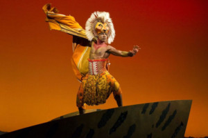 Tickets for Disney's THE LION KING Go On Sale in Baltimore, 9/10