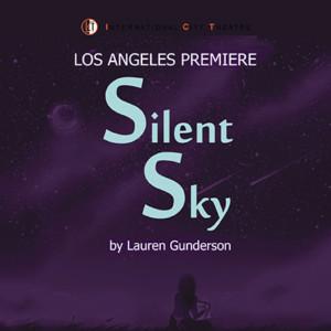 International City Theatre to Present SILENT SKY