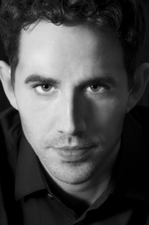 Broadway and TV Star Santino Fontana Performs Tonight at The Cabaret in Indianapolis