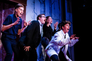 The Second City Brings New Show to Cape Playhouse 9/5- 9 !