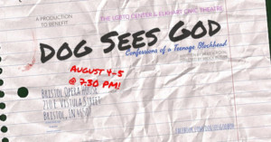 Production of DOG SEES GOD to Benefit The LGBTQ Center in South Bend