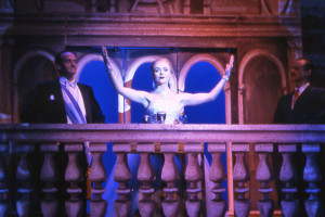Actors' Playhouse Pushes Back EVITA Start Date Due to Hurricane Irma
