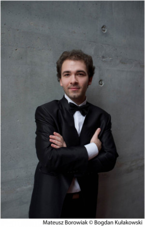 Pianist Mateusz Borowiak to Perform Six Premiere Sonatas by Louis Pelosi in NYC
