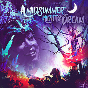 Carnival-Set A MIDSUMMER NIGHT'S DREAM Opens This Week at African-American Shakespeare Company