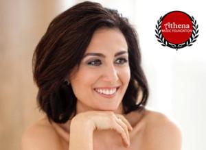 Athena Music Foundation presents Joanna Mongiardo and Rachelle Jonck in Recital