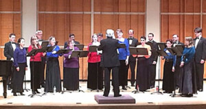 New York Virtuoso Singers to Present ASCAP Morton Gould Young Composer Awards Concert
