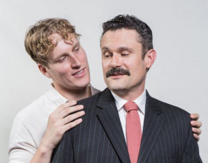 Theatre Rhinoceros to Present Larry Kramer's THE NORMAL HEART