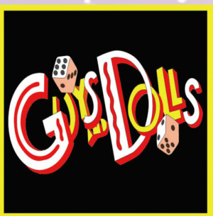 GUYS AND DOLLS Opens At Whittier Community Theatre