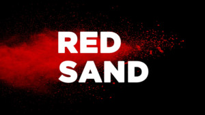 Santa Monica Playhouse Physical Theatre to Host World Premiere of RED SAND