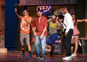 IN THE HEIGHTS Opens Tonight at Adrian's Croswell Opera House