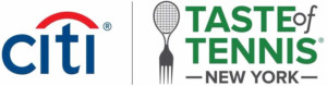 Kick Off Grand Slam Tennis in NYC with the Delicious 'Citi Taste of Tennis New York'