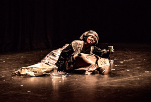 Soul-Stirring One-Woman Show PLATFORM GRIOT to Play MITF This August