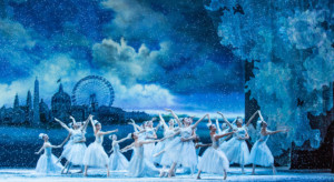 Behind-the-Scenes Documentary to Explore Christopher Wheeldon's THE NUTCRACKER This Winter