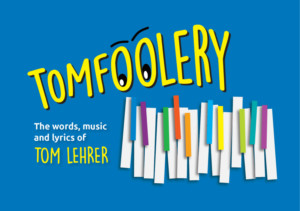 Summer Variety Show TOMFOOLERY to Hit North Coast Rep