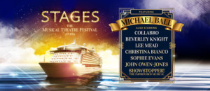 Michael Ball, Beverley Knight, Christina Bianco and More to Set Sail on Immersive Musical Theatre Cruise