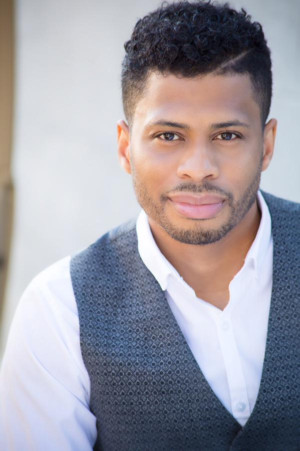 Broadway's Chester Gregory Joins the Cast of Kansas City Repertory's FENCES
