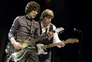 Flamin' Groovies Come to NYC 8/25 to Celebrate New Album