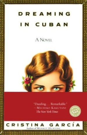 Theatrical Adaptation of DREAMING IN CUBAN in Development