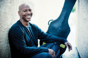 Former Tonight Show Band Leader Kevin Eubanks Headlining Guitar Festival