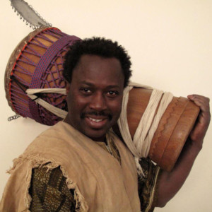 Kulu Mele African Dance & Drum Ensemble to Premiere FROM MALI TO AMERICA at Kurtz Center