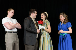 McDaniel College to Present Legendary Drama A STREETCAR NAMED DESIRE