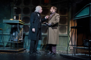 Charles Dickens' A CHRISTMAS CAROL to Play the Ohio Theatre Next Month