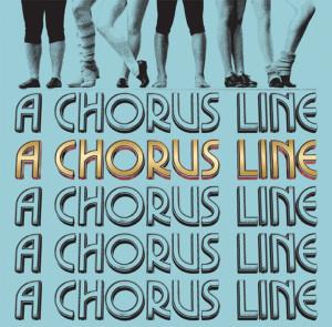 A CHORUS LINE Opens the Arvada Center 42nd Season