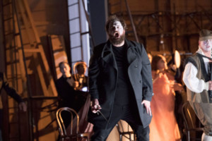 Adelaide Festival Announces Australian Premiere of Brett Dean's Opera HAMLET for 2018