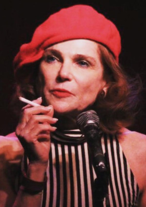 Tovah Feldshuh to Romp Into Feinstein's/54 Below This August with AGING IS OPTIONAL