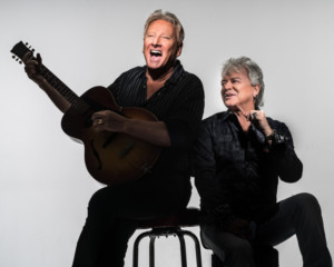 Air Supply Returns to the Thousand Oaks Civic Arts Plaza