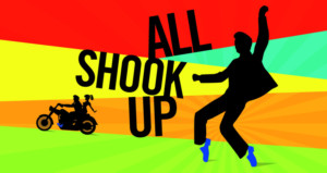 ALL SHOOK UP to Bring Elvis Presley Hits to New London Barn Playhouse