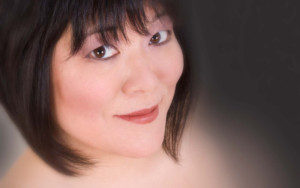 Ann Harada to Play Title Role in THE NEW PEGGY Reading at Green Room 42