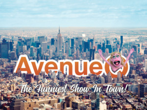 AVENUE Q to Mark 14th Anniversary with National Anthem Appearances, New Website