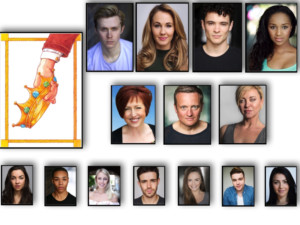 Full Casting Announced for THE PRINCE A New Musical in Concert