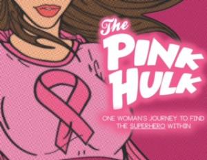 Valerie David's Award-Winning PINK HULK One-Woman Show is 'Hulking It' to IndyFringe