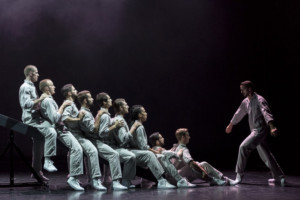 BalletBoyz to Bring FOURTEEN DAYS to Storyhouse This Autumn