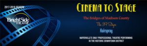 BrightSide Theatre Announces 2017-18 Season; Tickets on Sale Now!