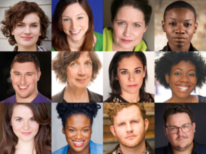 Babes With Blades Theatre Company Announces Cast for THE GOOD FIGHT