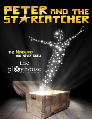 PETER AND THE STARCATCHER to Take Flight at The Allenberry Playhouse